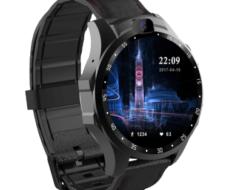 JSBP X361 Pro 4G Smartwatch Pros and Cons