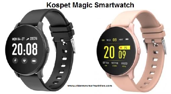 Kospet Magic Smartwatch