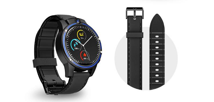 Vision Smartwatch