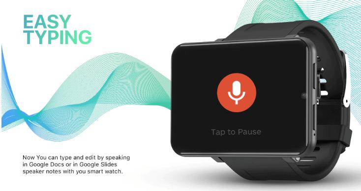 LEMFO LEM T Smartwatch