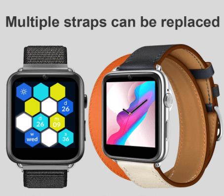 LEMFO LEM10 4G Smartwatch