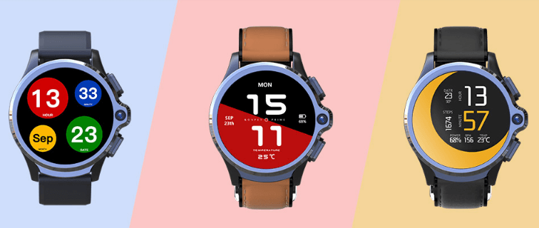 Prime smartwatch