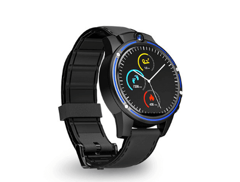 The Smart Watch With Camera PDFs