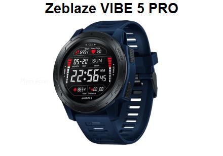 Zeblaze VIBE 5 PRO