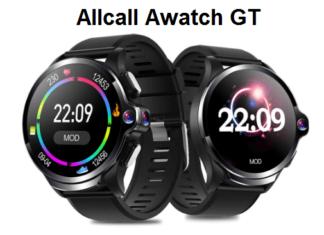 Allcall Awatch GT