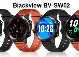 Blackview BV-SW02