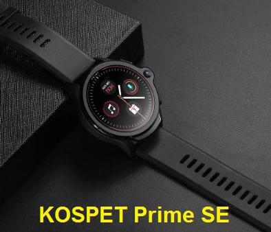 KOSPET Prime SE