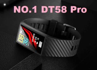 NO.1 DT58 Pro