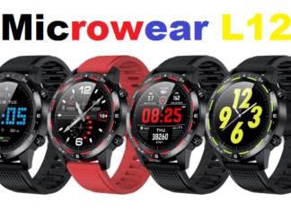 Microwear L12