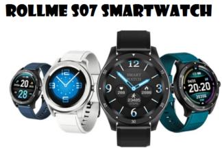 Rollme S07 Smartwatch