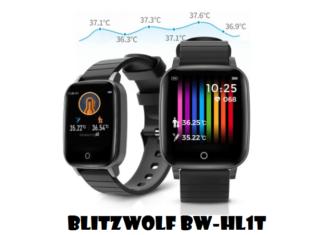 BlitzWolf BW-HL1T smartwatch