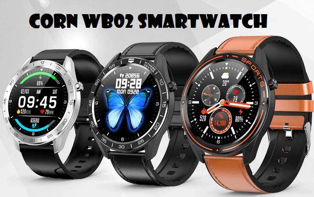 CORN WB02 SmartWatch