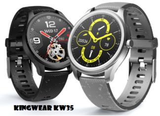 KingWear KW35 SmartWatch
