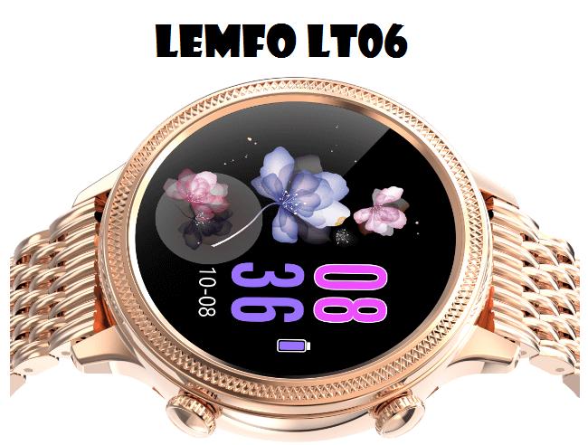 LEMFO LT06