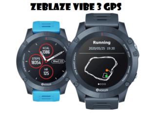 Zeblaze VIBE 3 GPS
