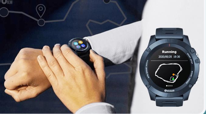 Zeblaze VIBE 3GPS Smartwatch