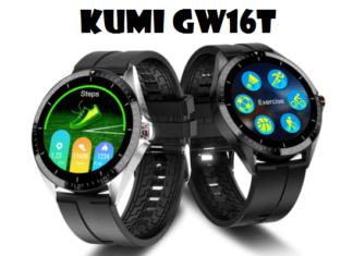 KUMI GW16T
