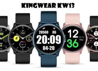 KingWear KW13 Smartwatch