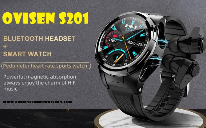 OVISEN S201 SmartWatch