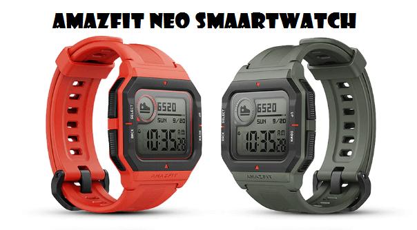 Amazfit Neo SmaartWatch