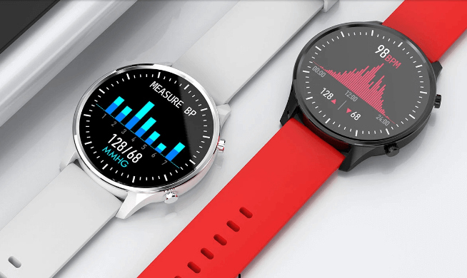 Bakeey G21 smartwatch
