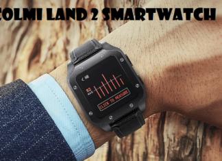 COLMI Land 2 SmartWatch
