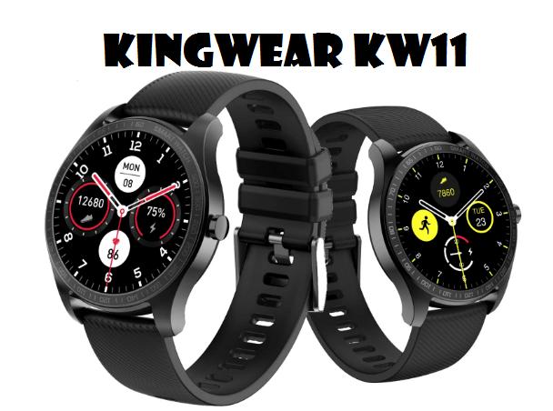 KingWear KW11 Smartwatch