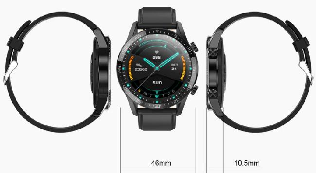 MicroWear T03 Watch