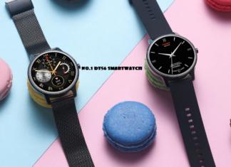 NO.1 DT56 Watch