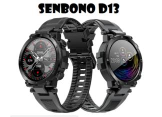 Senbono D13 SmartWatch