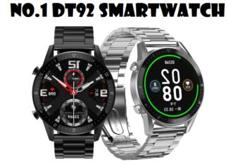 DT NO.1 DT92 SmartWatch