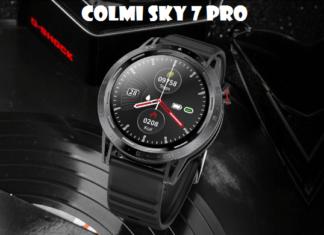 COLMI SKY 7 Pro SmartWatch