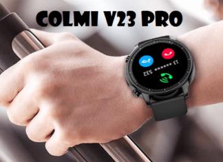 COLMI V23 Pro New Smartwatc