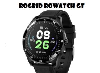 Rogbid GT SmartWatch
