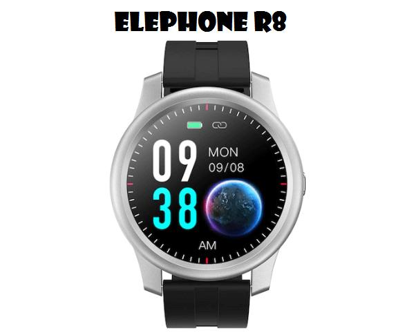 ELEPHONE R8 SmartWatch