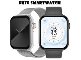 FK78 smartwatch