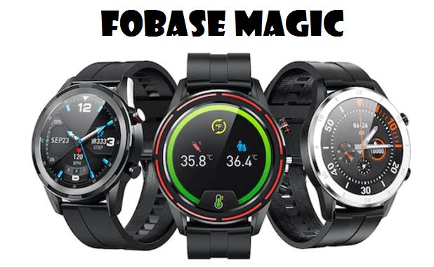 Fobase MAGIC SmartWatch