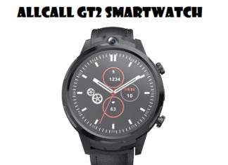 ALLCALL GT2 SmartWatch