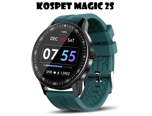Kospet Magic 2S