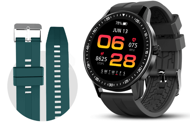 Kospet Magic 2S smartwatch