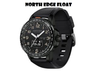 NORTH EDGE FLOAT SmartWatch