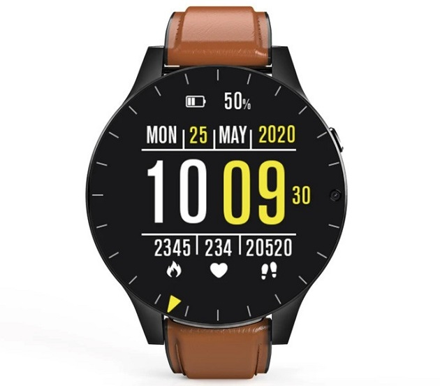 Rollme Hero Pro 4G Smartwatch