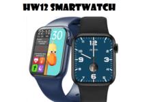 HW12 SmartWatch