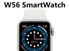 IWO W56 Smartwatch