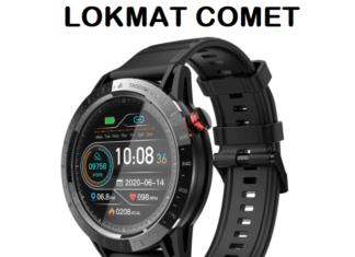 LOKMAT COMET Smartwatch