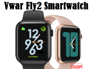 Vwar Fly2 Smartwatch