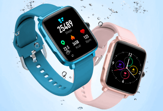 Xiaomi KUMI KU1 S Smartwatch