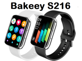 Bakeey s216 smartwatch