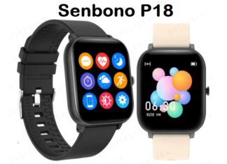 Senbono P18 SmartWatch