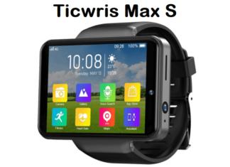 TICWRIS MAX S
